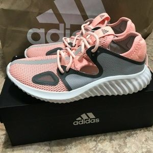 adidas Women's Run Lux Clima